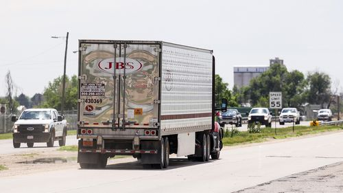 The cyberattack on JBS has raised concerns about food security as hackers increasingly target critical infrastructure.
