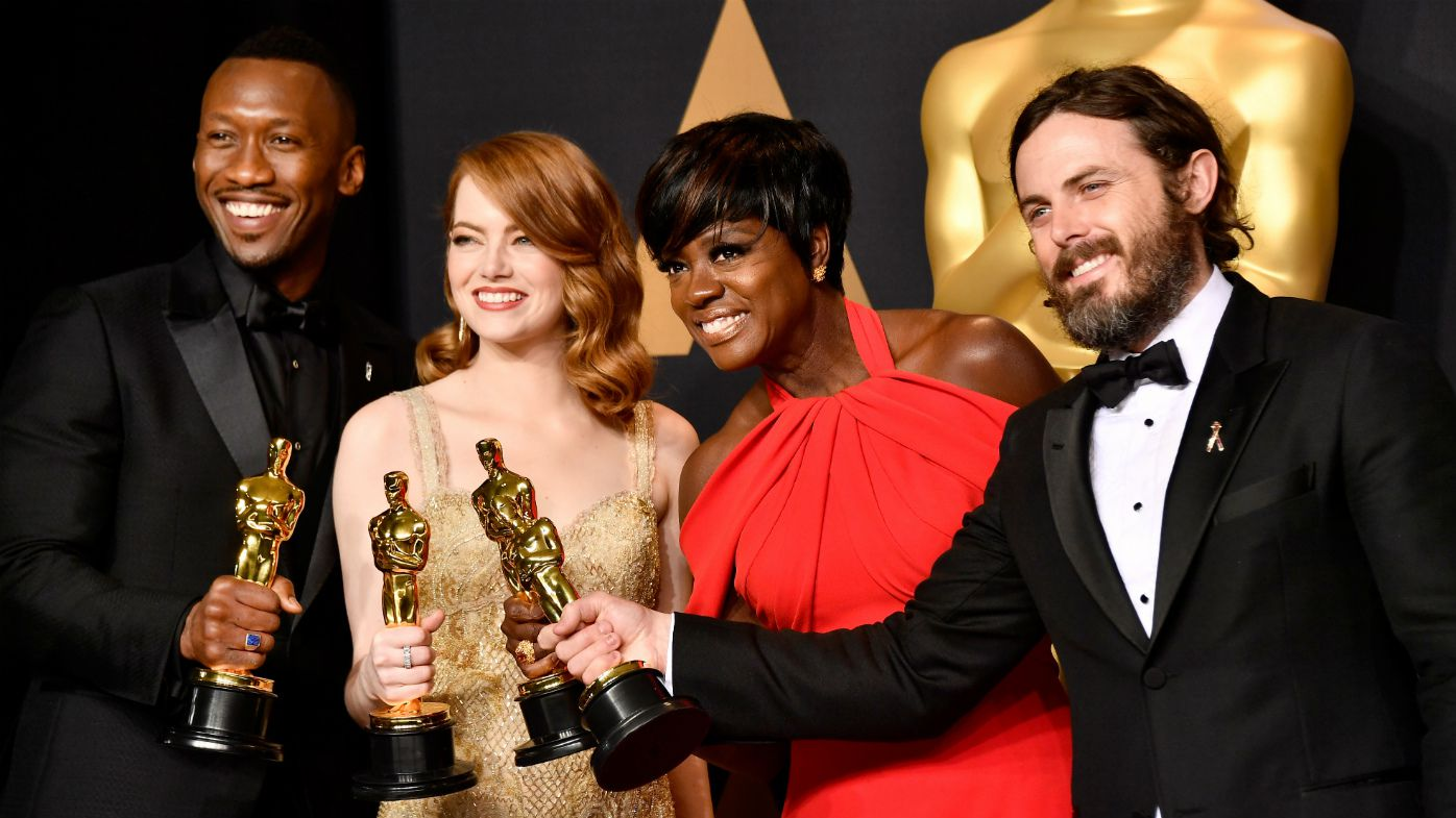 What's in this year's Oscar swag bag?