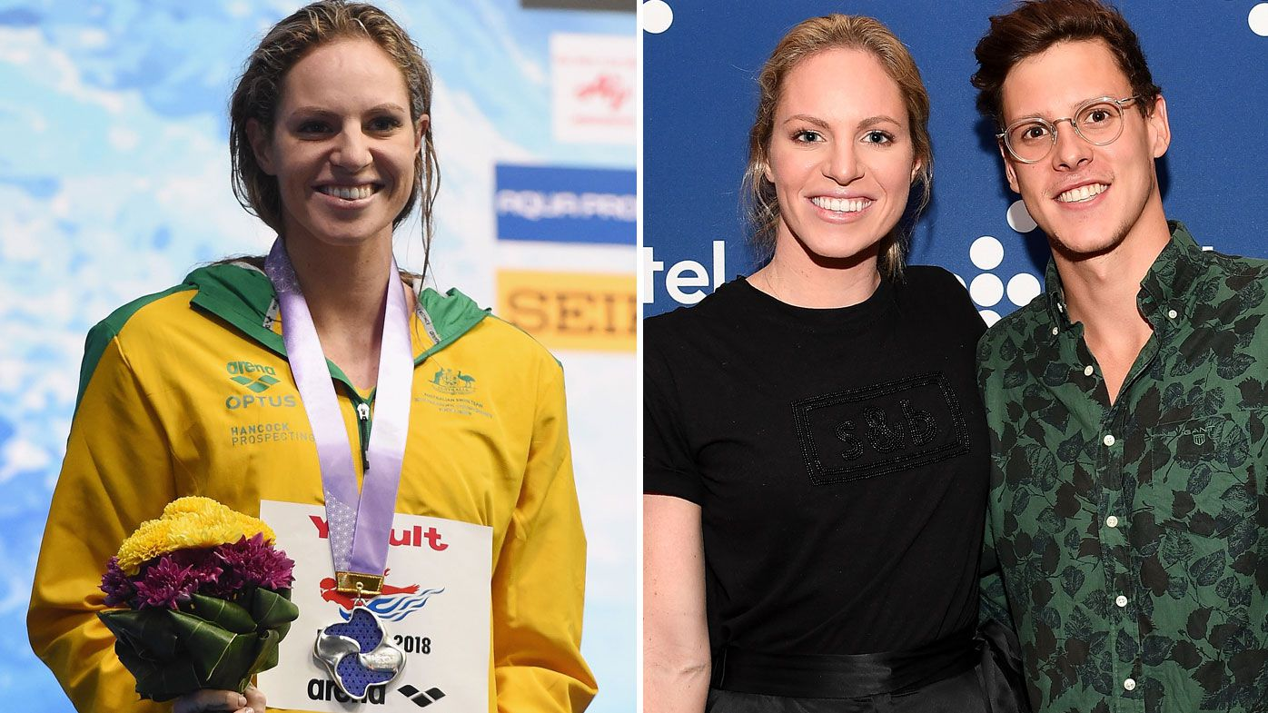 Seebohm takes aim at Larkin after Pan Pacs