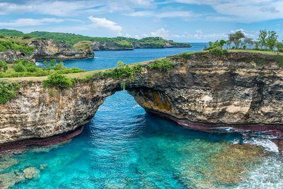 <strong>Nusa Penida, Indonesia</strong>
