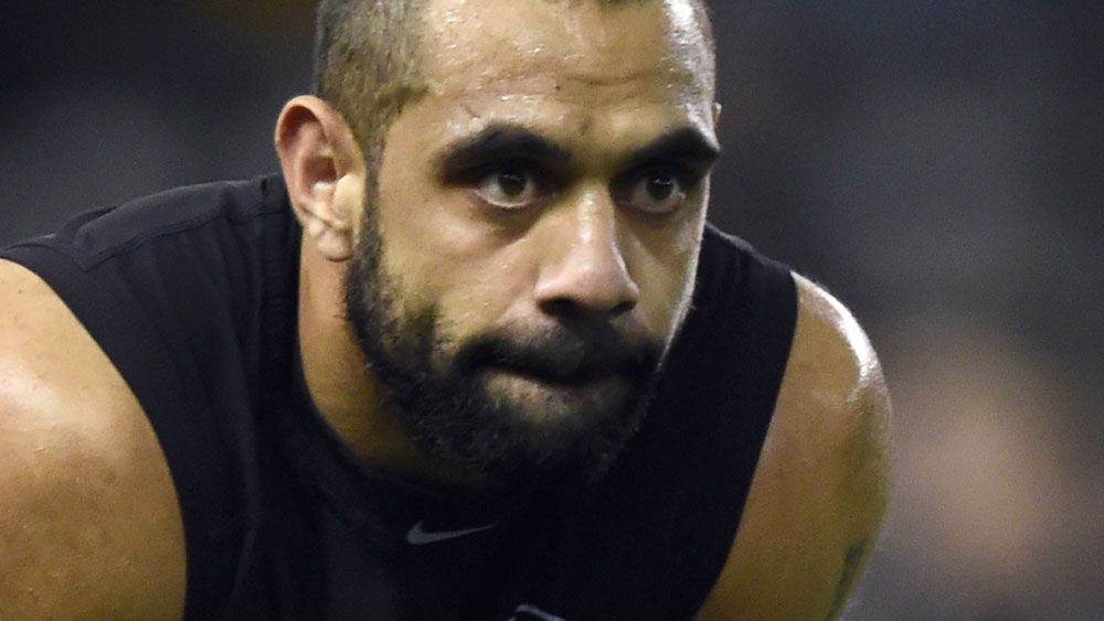 Yarran granted leave by AFL's Tigers