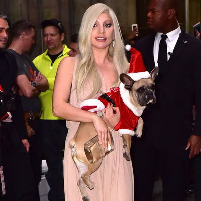 Lady Gaga rises like a phoenix, stages comeback to end all comebacks