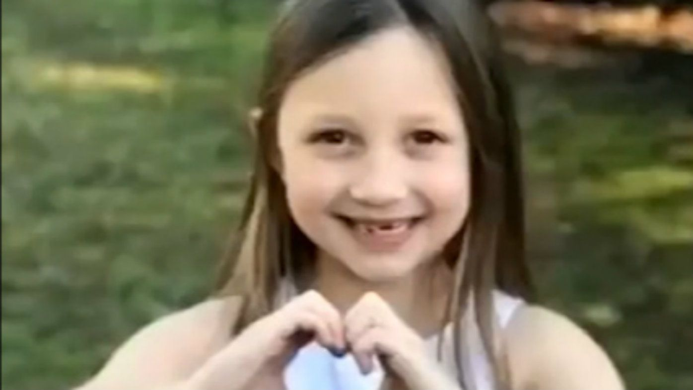 Family says little girl's tonsil surgery death 'God's will'