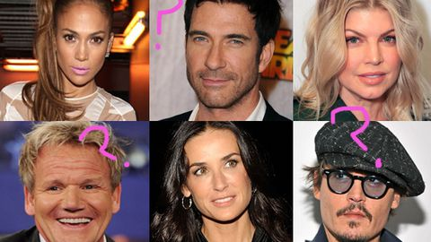 New gallery: celebs who just <i>don't</i> look their age