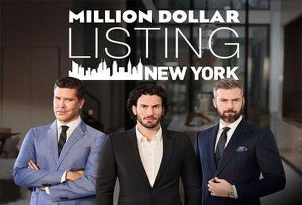 Million Dollar Listing NY