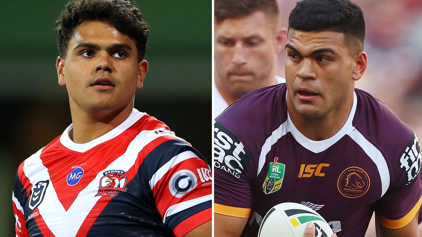 The unexpected victim of Roosters' salary cap squeeze