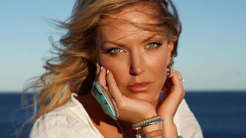 Annalise Braakensiek's body was found at her home in Potts Point by police yesterday.