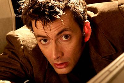 "<B>The accent:</B> In <I>Doctor Who</I>, Tennant is the 10th incarnation of the famous Doctor, sporting a dialect of English widely spoken in England's south-east.<br/><br/><B>But you'd never know he's actually...</B> Scottish. Tennant had actually wanted to use his native accent and become ""the first kilted Doctor"", but it the show's writer didn't want the Doctor's accent ""touring the regions"". Tennant has, however, proudly utilised his native accent as a Shakespearean actor."