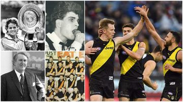 Will history be the biggest obstacle for the Tigers Grand Final dream?