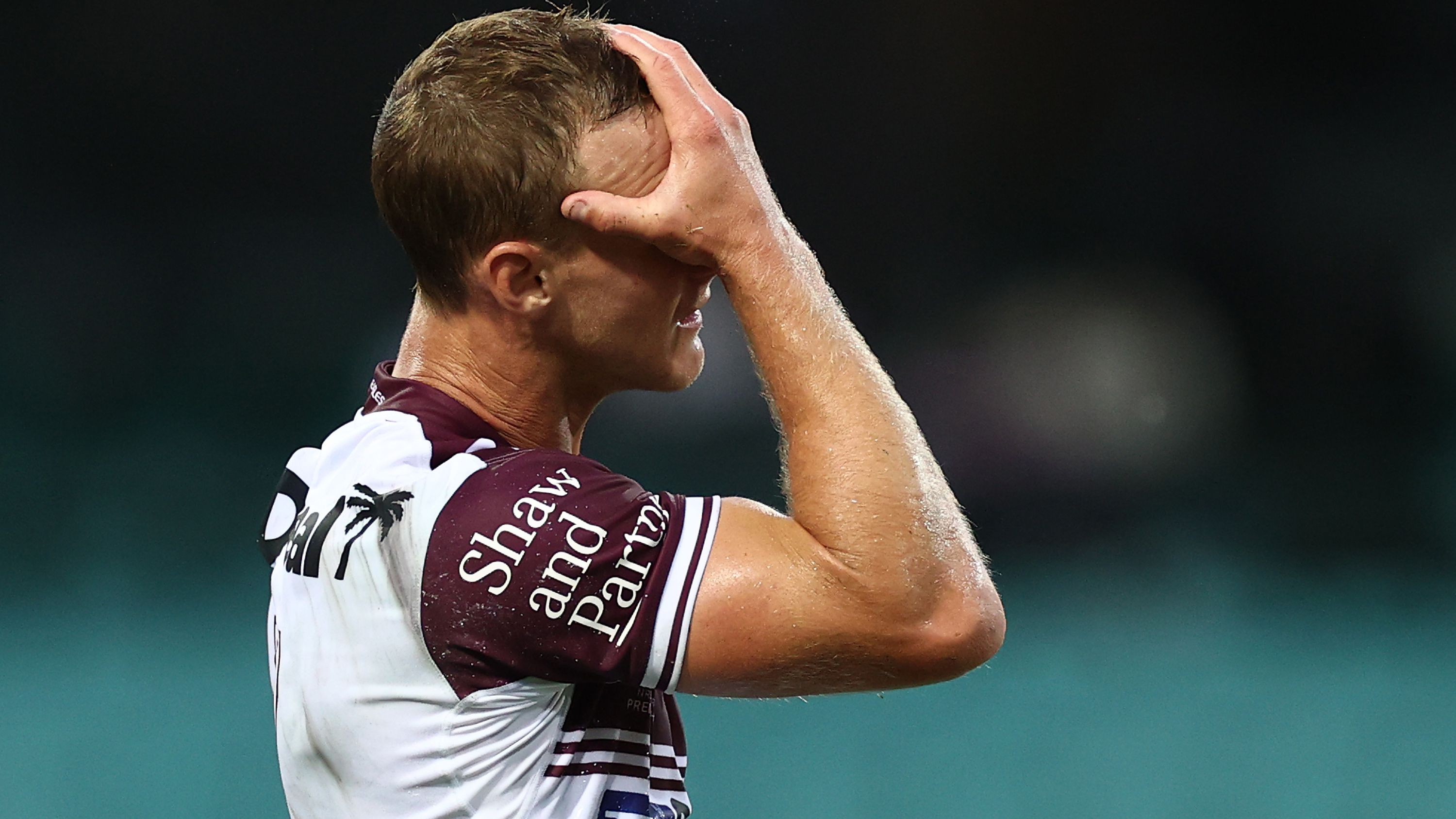 EXCLUSIVE: Brad Fittler questions 'big money' Manly Sea Eagles strategy – Wide World of Sports