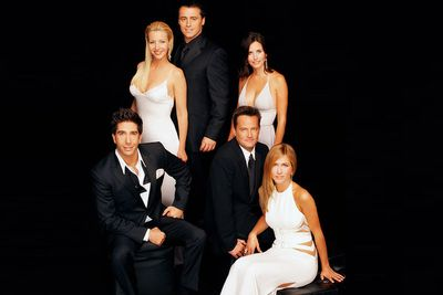 The longer a show goes on, the more expensive it usually gets. Actors get raises, and in the case of <i>Friends</i>, they got big ones. US network NBC famously forked out US$180 million for the final season. That's a whopping US$10 million per episode, the highest price ever paid for a 30-minute series in television history.