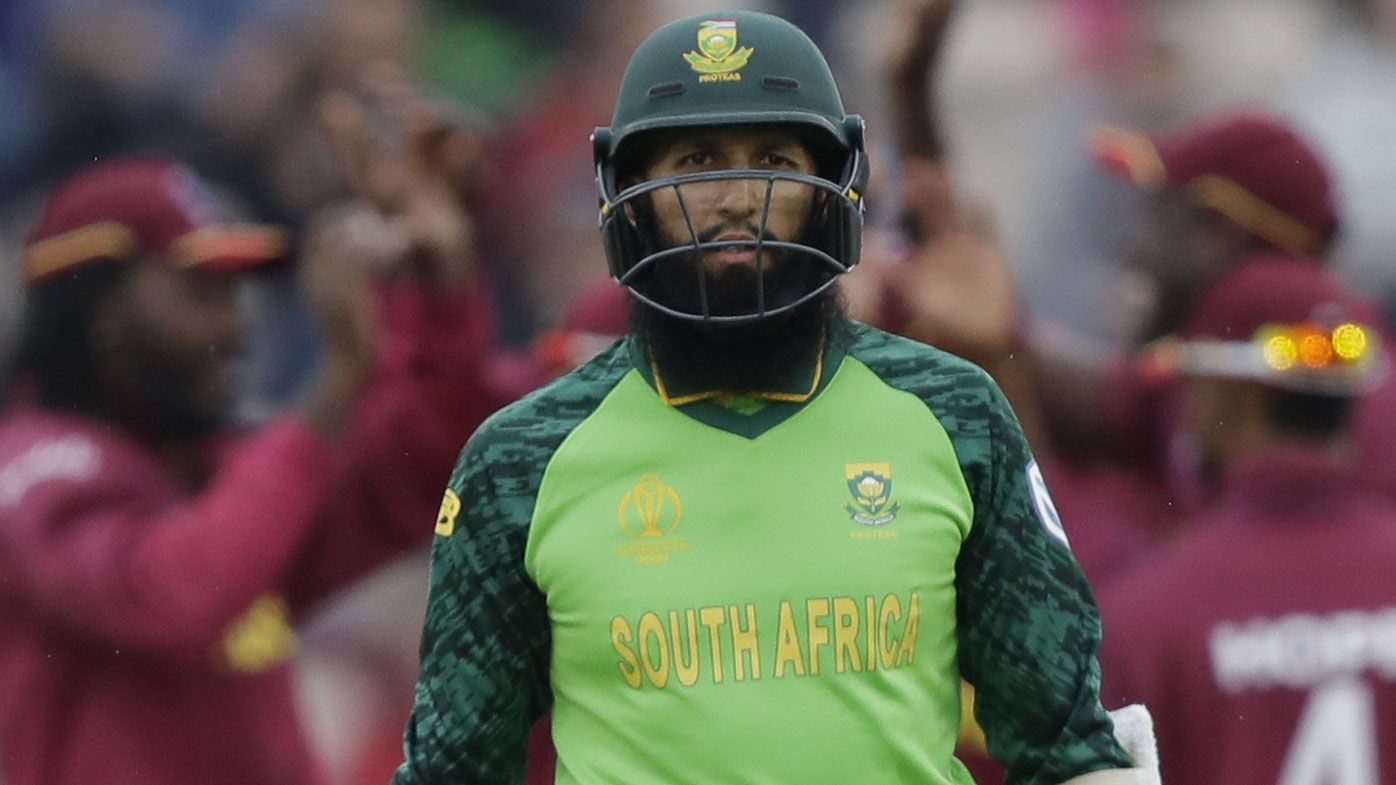Rain washes out South Africa vs West Indies, hands Proteas slim World Cup lifeline