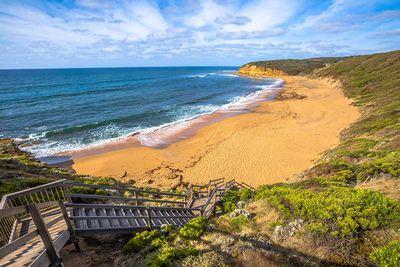 16. Bells Beach, Victoria, Australia 89,154 hashtags