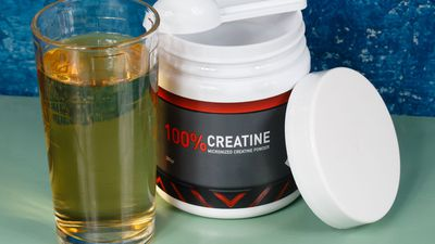 Sports supplements scientifically proven to work — and ones that do nothing