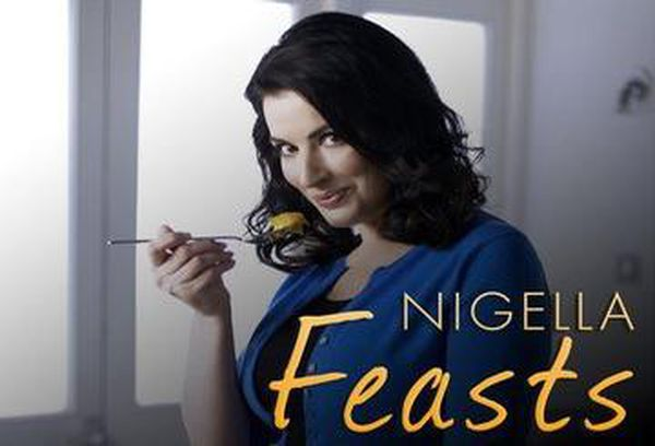 Nigella Feasts