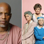 DMX loved watching Golden Girls, resurfaced interview reveals