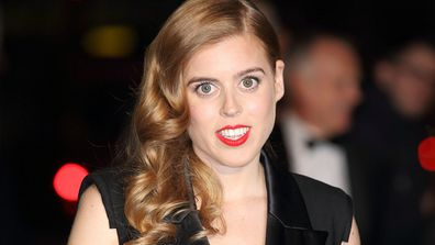 Princess Beatrice charity closes