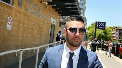 Salim Mehajer to remain behind bars after bail refused