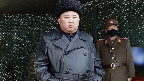 President Trump: CNN report on Kim Jong-un illness was fake
