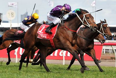 Melbourne Cup carnival ends with a bang