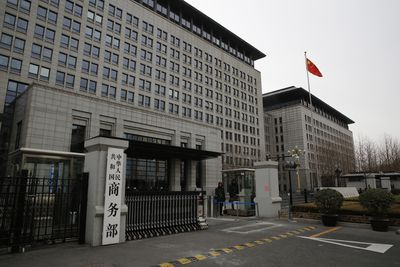 US, China trade negotiations positive as Beijing meetings continue