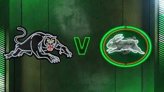 Round 7: Penrith Panthers v South Sydney Rabbitohs