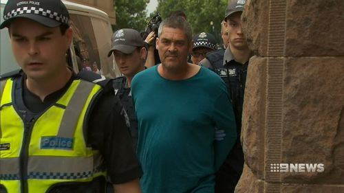 Ronald Lyons was jailed for 12 years for his part in the murder.
