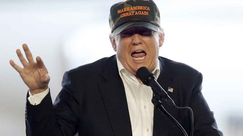 Orlando shooting: Donald Trump 'appreciates congrats' in wake of massacre