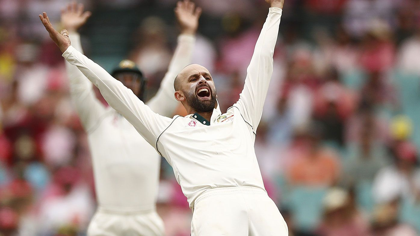 Nathan Lyon targeting milestone only reached by two Australians