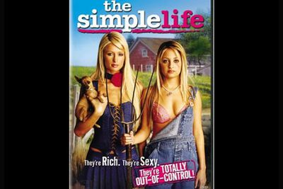 In 2003, Paris got together with childhood pal Nicole Richie for the reality TV series The Simple Life. The two were plucked from their life of luxury and made to work long hours in blue collar jobs in middle-America, living with working class families. The show was a hit and also catapulted Nicole Richie into superstardom.<br/>