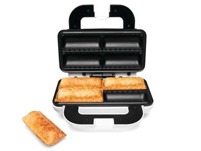 Kmart sausage roll maker