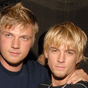 Nick Carter has increased security because of Aaron's violent threats