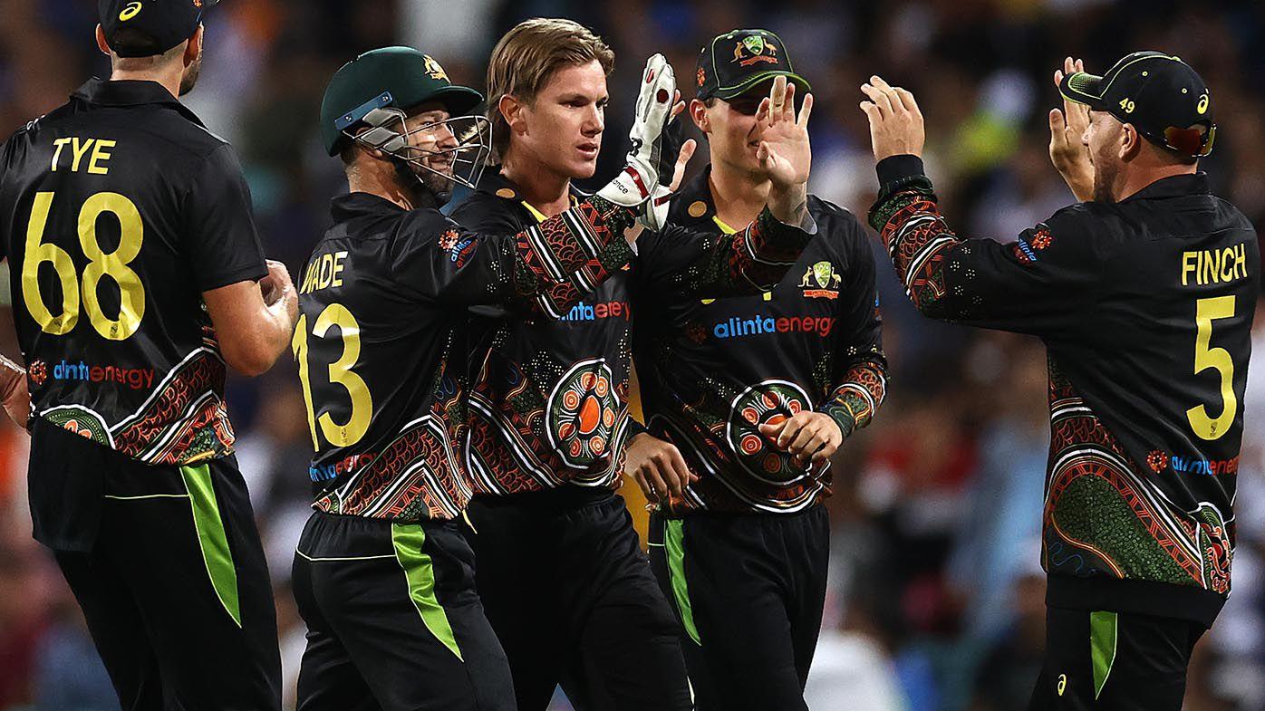 IPL players Adam Zampa and Kane Richardson exit bubble but can't return to Australia