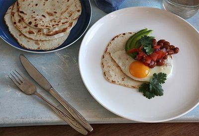 "Recipe: <a href=""http://kitchen.nine.com.au/2016/05/05/14/39/mexican-breakfast-eggs"" target=""_top"">Mexican breakfast eggs</a>"