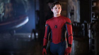 Biggest movies, 2021, Spider-Man 3