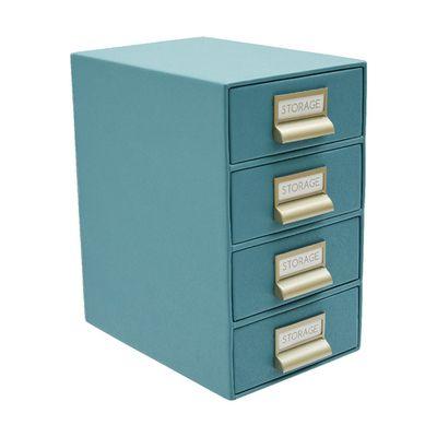 "<a href=""https://www.officeworks.com.au/shop/officeworks/p/otto-criss-cross-4-high-storage-drawers-aqua-ot4drawaq"" target=""_blank"" draggable=""false"">Officeworks Otto Criss Cross 4 High Storage Drawers Aqua, $24.95.</a>"