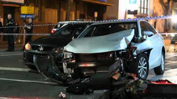 Car Crashes 9news Latest News And Headlines From Australia And