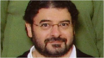 Paul Pavlou has pleaded guilty to three counts of raping a child under the age of 16.