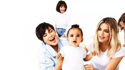 Kardashian family Christmas card 2017: All the photo clues so far