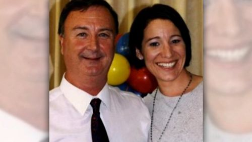 """The couple's families say the tribunal has """"blood on its hands"""" for ignoring advice to kick Kunduraci out of the country. (9NEWS)"""