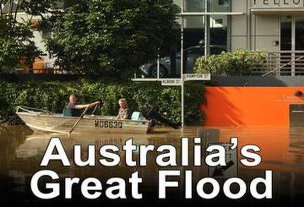Australia's Great Flood