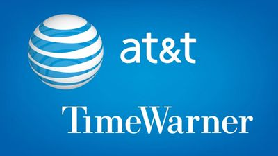 AT&T closes $81 billion take over of Time Warner