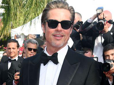 0e9b644c4d53 Cannes 2019: Leonardo DiCaprio and Brad Pitt wore Garrett Leight ...