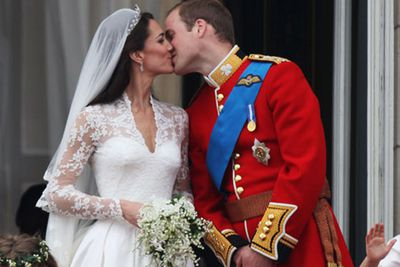 Everyone's favourite Royal couple dated for a good 8 years before tying the knot in an amazingly lavish ceremony. There's no going back for these two lovers - they hold the hearts of a whole nation!