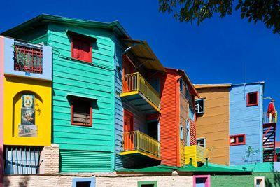 12. Buenos Aires, Argentina