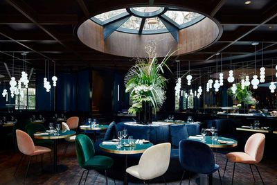 <strong>Best-Dressed Hotel: Le Roch Hotel &amp; Spa Paris, France</strong>