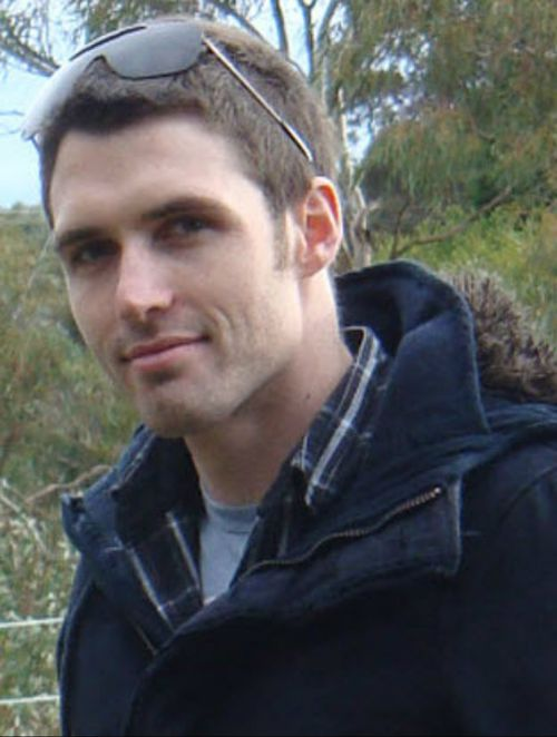 Daniel O'Keeffe disappeared in July 2011. (Supplied)