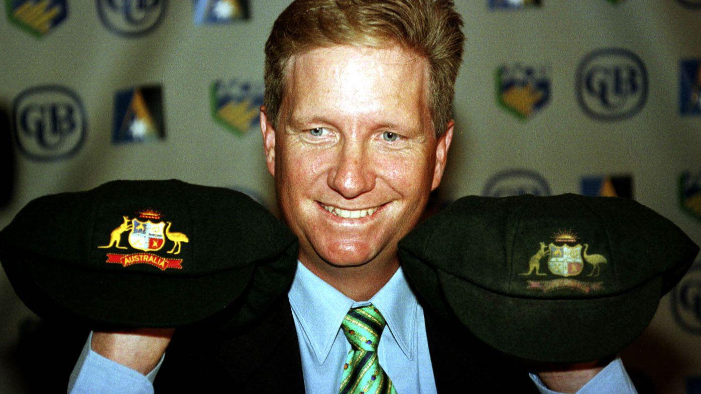 Ian Healy slams 'rugby player' Pat Howard's reign at Cricket Australia