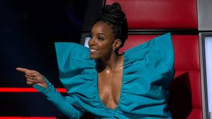 Blind Audition 5