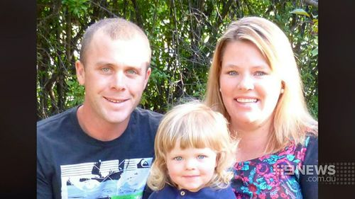A relief fund for Jacqui Britton's family has been set up online. (9NEWS)